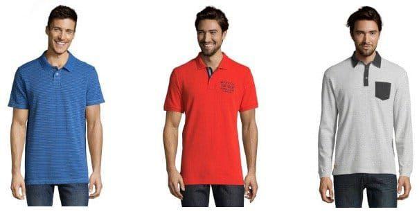 Tom Tailor Sale bei Vente Privee + 48 Stunden Versand   z.B. Herren Poloshirts ab 7€