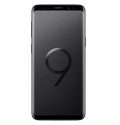 TOP! Samsung Galaxy S9 mit 256GB für 5€ + Vodafone Smart L+ mit 5GB LTE für 36,99€ mtl.