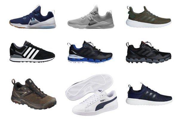 differently eb3dc 63883 35% Rabatt auf alle Schuhe bei my-sportswear - z.B. adidas ...