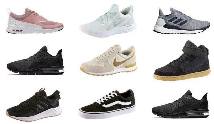 20% Rabatt auf Sneaker bei SportScheck   z.B. VANS Chapman Stripe für 43,91€ (statt 61€)