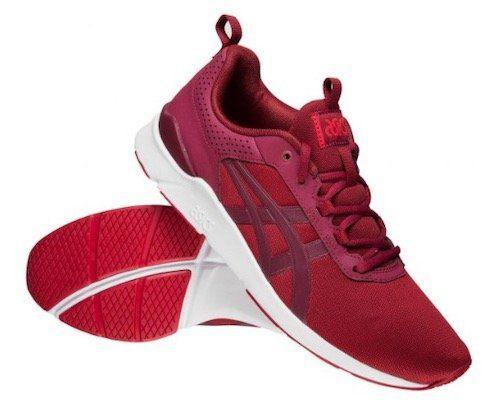 Asics Gel Lyte Runner Sneaker für 29,20€ (statt 45€)