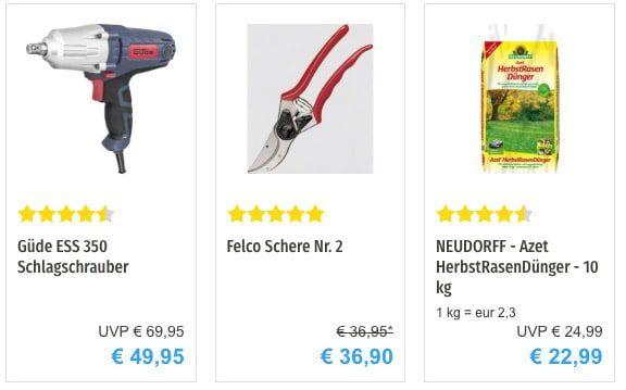 10% Halloween Rabatt bei GartenXXL   z.B. Scheppach HL800e 230 V Hydraulikspalter für 359,96€ (statt 419€)