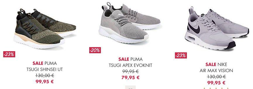 Görtz Sale mit bis zu 50% Rabatt + 15% Gutschein + VSK frei   z.B. Timberland Boots LARCHMONT für 85€