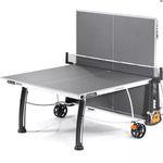 Cornilleau Outdoor Tischtennisplatte 300 S Crossover für 449,98€ (statt 499€)