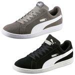 PUMA SMASH SD – Herren Wildleder Sneaker 26,95€ (statt 32€)