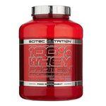 3er Pack je 2,3kg Scitec Nutrition 100% Whey Protein Professional für 77,55€ (statt 111€)