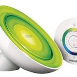 Philips LivingColors Bloom LED-Dekoleuchte 8W für 33,93€ (statt 49€)