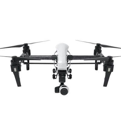 DJI Inspire 1 V2 Profi-Drohne mit Zenmuse X3-Kamera für 1005,90€ (statt 1.306€)