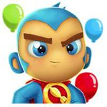 Bloons Supermonkey 2 (Android/iOS) gratis statt 0,59€