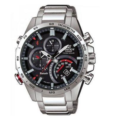 Casio EQB 501XD EDIFICE Herren Bluetooth Uhr für 193,45€ (statt 263€)