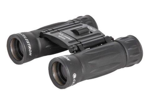 CELESTRON FocusView 12x fach Fernglas 25 mm für 33€ (statt 50€)
