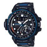 Casio G-Shock Gulfmaster Herren Multifunktionsuhr mit Solarfunktion ab 377,33€ (statt 499€)