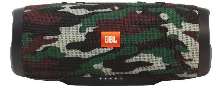 JBL Charge 3 SE Squad Bluetooth Lautsprecher für 88€ (statt 119€)