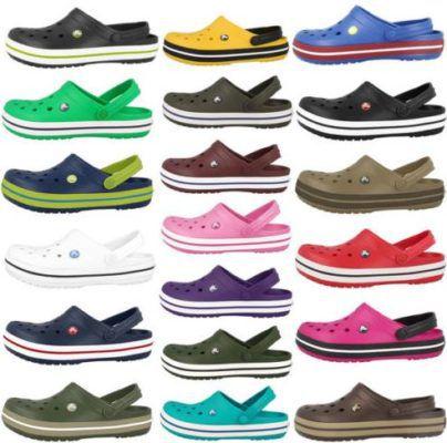 Crocs Crocband Universal Schuhe für je 29,90€