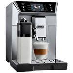 DELONGHI PrimaDonna Class ECAM 556.55.MS Kaffeevollautomat für 753,99€ (statt 945€)