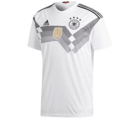 DFB adidas Deutschland Heimtrikot WM 2018 ab 44€   eBay Plus