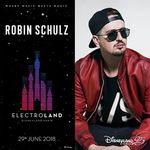 ELECTROLAND 2019   Festival im Disneyland Paris mit Armin van Buuren, Alesso, Steve Aoki inkl. 1 ÜN, Parkbesuch & Frühstück ab 199€ p.P.