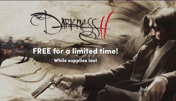 The Darkness II (Steam Key) gratis im Humble Store