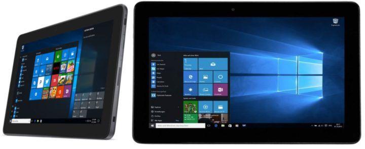Dell Latitude 11 5175   11 Zoll Tablet mit LTE 8GB Ram + 256GB SSDm2 [Leasingrückläufer] für 389€