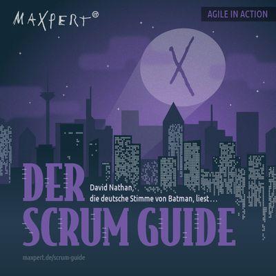 Der Scrum Guide (Hörbuch) kostenlos