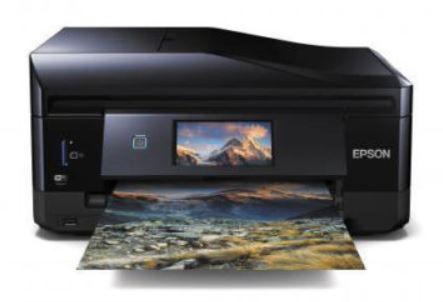 EPSON Expression Premium XP 830 Tintenstrahl Multifunktionsdrucker für 111€ (statt 126€)