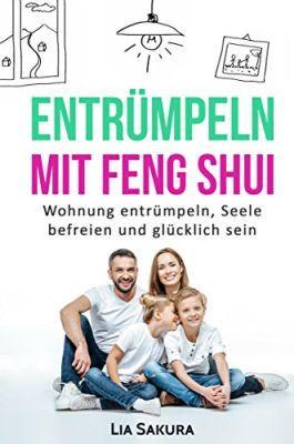 Entrümpeln nach Feng Shui (Kindle Ebook) gratis