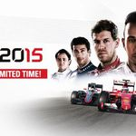 F1 2015 (Steam Key) gratis im Humble Store