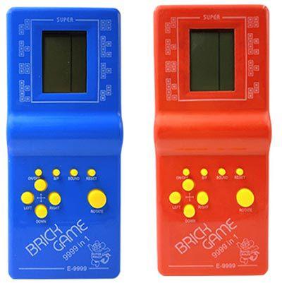 Tetris Handheld für 3,41€