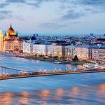 2 – 5 ÜN im 3*-Hotel in Budapest inkl. Frühstück, Willkommensgetränk und Flüge ab 99€
