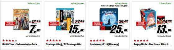 Logitech Extreme 3D Joystick statt 43€ für 29€ uvm. im Media Markt Dienstag Sale
