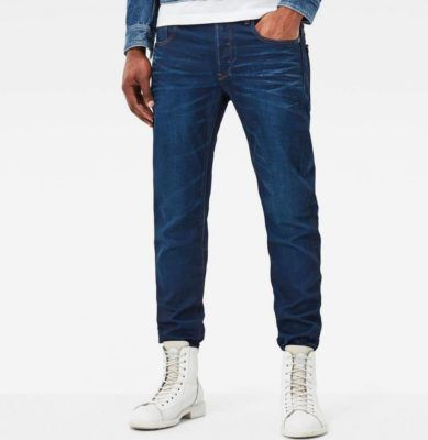 G Star RAW 3301 medium Aged Herren Slim Jeans für 46,78€
