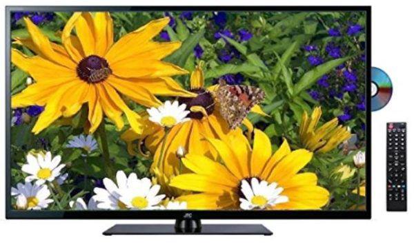JAY TECH Genesis 40GD   40 Zoll Full HD TV mit DVD Player für 249€ (statt 387€)