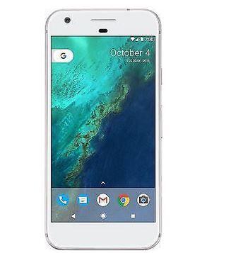 Google Pixel mit 32GB Silber für 303,90€ (statt 354€)