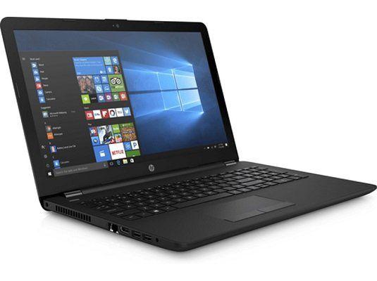 HP 15 bs138ng, Notebook mit 15,6″ Full HD, i5 8250U, 8 GB RAM, 256 GB SSD, Win 10 für 499€ (statt 609€)