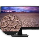 HP 270 – 27 Zoll FullHD Monitor mit 1ms für 144,99€