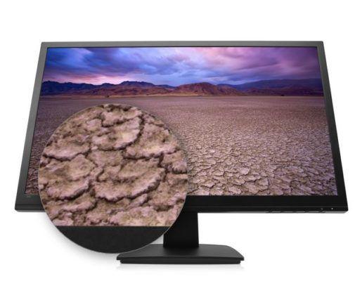 HP 270   27 Zoll FullHD Monitor mit 1ms für 129€ (statt 159€)