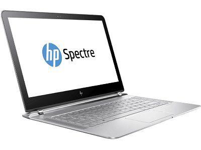 HP Spectre 13 v133ng – 13.3″ Notebook (i5, 8GB RAM, 256GB SSD) für 1.111€ (statt 1.404€)