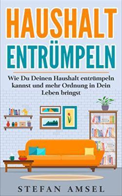 Haushalt entrümpeln (Kindle Ebook) gratis