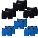 HEAD Basic – 12er Set Herren Boxershorts für 42,99€