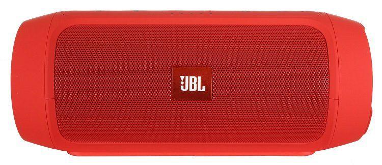 JBL Charge 2+ roter Bluetooth Lautsprecher mit großem Akku für 74,90€ (statt 99€)