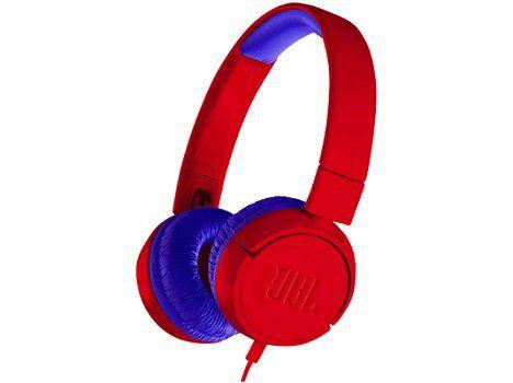 JBL JR300 On ear Kopfhörer für 19,99€ (statt 25€)