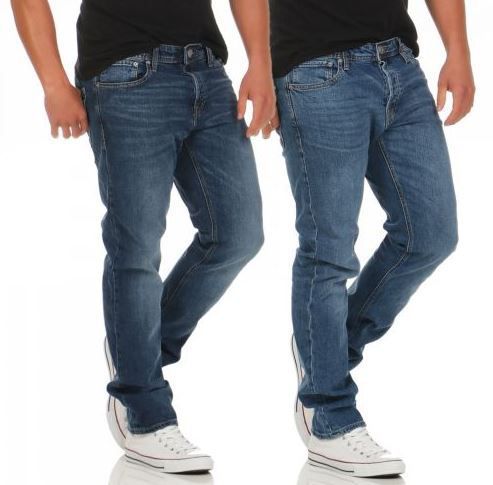 JACK & JONES Mike Originals Herren Jeans Comfort Fit für je 39,90€
