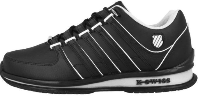 new style 292b4 3ace4 K-Swiss Rinzler SP Bring Back Style Herren Sneaker ab 48,50 ...