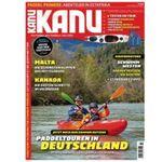 6 Ausgaben vom Kanu Magazin für 14,95€ (statt 43,80€)