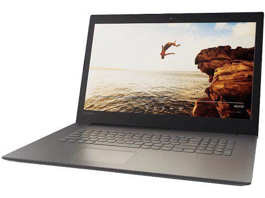 LENOVO IdeaPad 320 15AST A6 9220 Notebook (A9 9420, 8GB, 128GB SSD + 1TB HDD, Win 10) für 359€