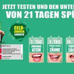 Listerine Mundspülung gratis