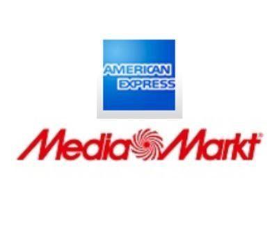 American Express 30€ einmaliger Cashback ab 200€ Media Markt Einkauf