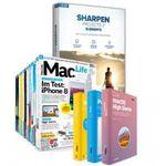 MacLife Jahresarchiv 2017 (digital) inkl. Sharpen Projects 2 Elements gratis