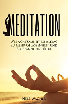 Meditation (Kindle Ebook) gratis