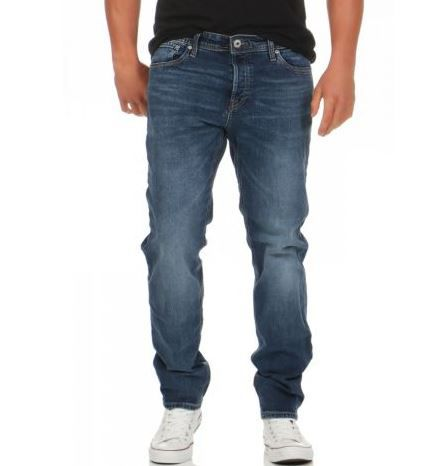 JACK & JONES Mike Originals Herren Jeans Comfort Fit für je 34,90 (statt 51€)